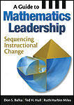 guide to maths leadership